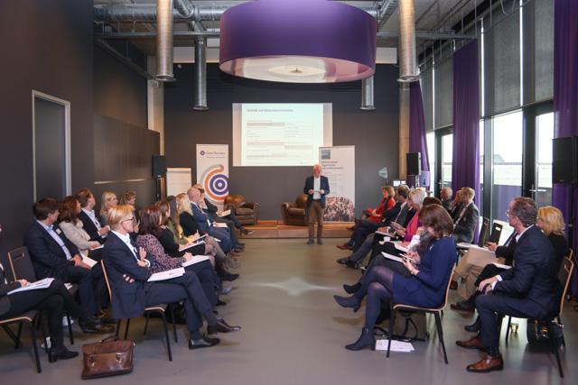 Rondetafelbijeenkomst Commissarissen-benchmarkonderzoek