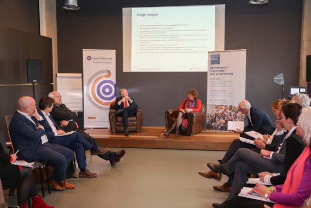Persbericht VNO/NCW: Onvoldoende digitale kennis en ervaring